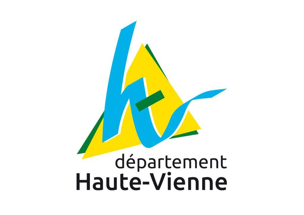 Logo Département Haute-Vienne